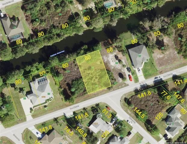 7435 Sea Mist Drive, Port Charlotte, FL 33981 (MLS #C7443076) :: CENTURY 21 OneBlue