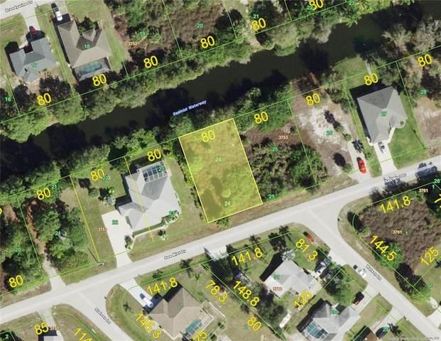 7443 Sea Mist Drive, Port Charlotte, FL 33981 (MLS #C7443077) :: CENTURY 21 OneBlue