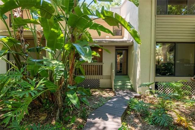 5182 Lancewood Drive #14, Sarasota, FL 34232 (MLS #C7443079) :: Team Borham at Keller Williams Realty