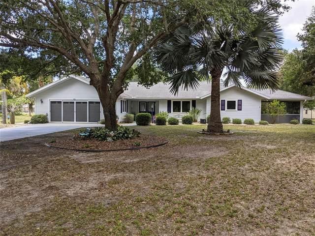 5333 S Cranberry Boulevard, North Port, FL 34286 (MLS #C7443084) :: Everlane Realty