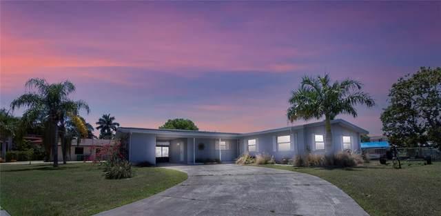 250 Bangsberg Road SE, Port Charlotte, FL 33952 (MLS #C7443098) :: Team Turner