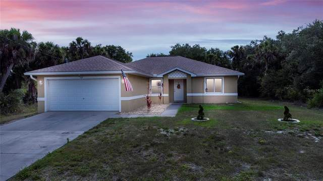 167 Salisbury Street, Port Charlotte, FL 33954 (MLS #C7443116) :: Team Borham at Keller Williams Realty