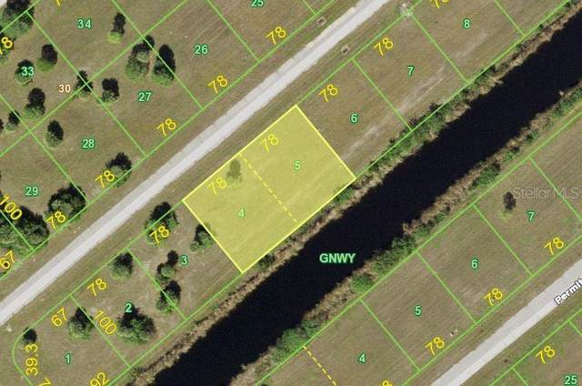 14239 Moonfish Court, Placida, FL 33946 (MLS #C7443117) :: Kelli and Audrey at RE/MAX Tropical Sands