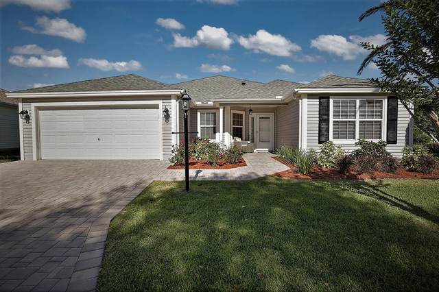 17965 SE 88TH GRIMBALL Avenue, The Villages, FL 32162 (MLS #C7443119) :: Realty Executives in The Villages