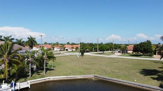 3669 Tripoli Boulevard, Punta Gorda, FL 33950 (MLS #C7443130) :: RE/MAX Local Expert