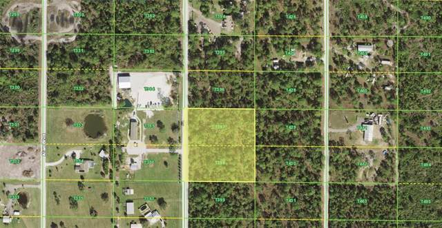7208 Acorn Boulevard, Punta Gorda, FL 33982 (MLS #C7443134) :: Premium Properties Real Estate Services