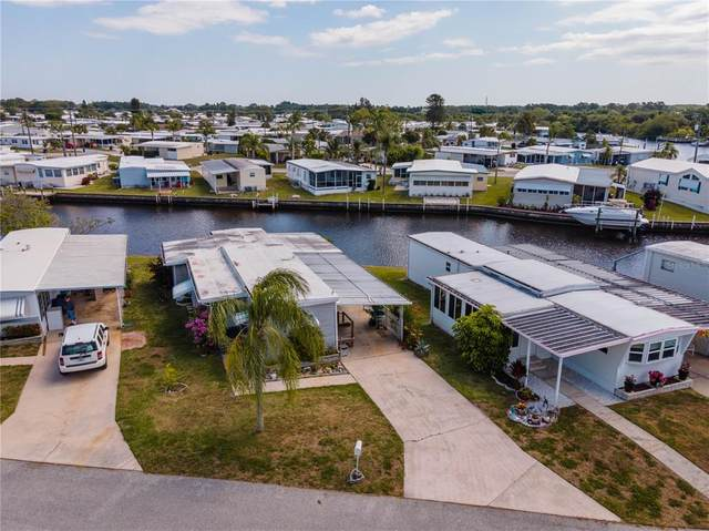 521 Clarion Place, North Port, FL 34287 (MLS #C7443137) :: MVP Realty