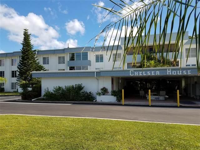 2290 Aaron Street #313, Port Charlotte, FL 33952 (MLS #C7443139) :: EXIT King Realty