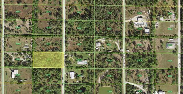 7423 Acorn Boulevard, Punta Gorda, FL 33982 (MLS #C7443147) :: Premium Properties Real Estate Services
