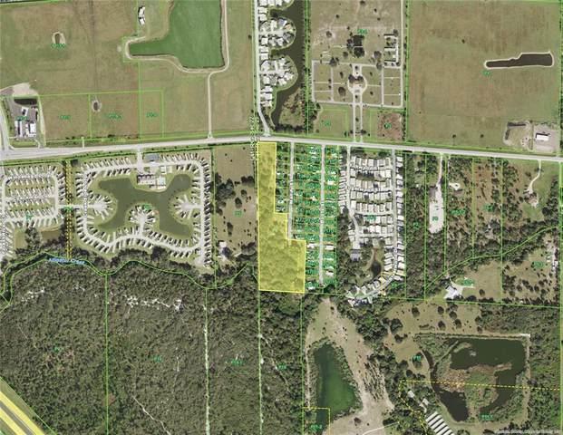 9363 Mandy Street, Punta Gorda, FL 33982 (MLS #C7443153) :: Carmena and Associates Realty Group