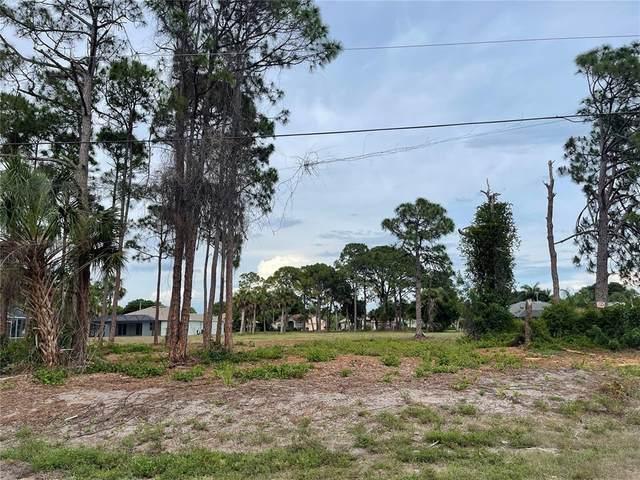 287 Mariner Lane, Rotonda West, FL 33947 (MLS #C7443156) :: The Lersch Group