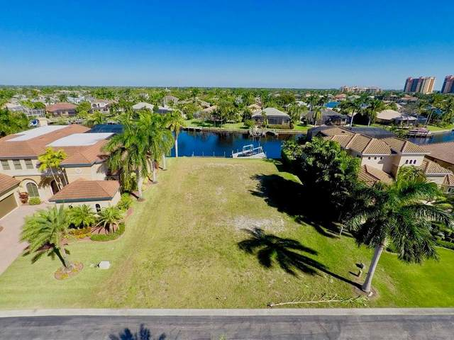 5513 Harbour Preserve Circle, Cape Coral, FL 33914 (MLS #C7443162) :: Armel Real Estate