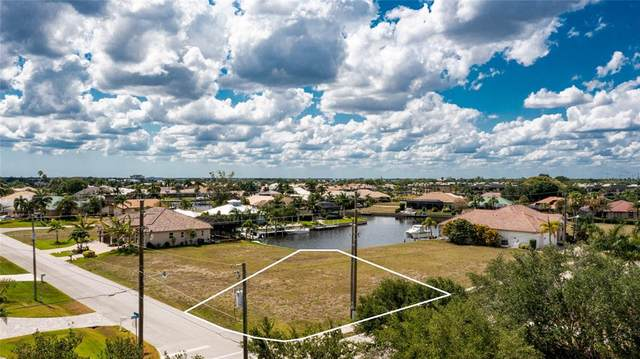 200 Freeport Ct, Punta Gorda, FL 33950 (MLS #C7443171) :: Pristine Properties