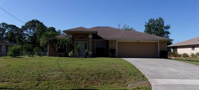 7757 Lucinda Road, North Port, FL 34291 (MLS #C7443185) :: The Heidi Schrock Team