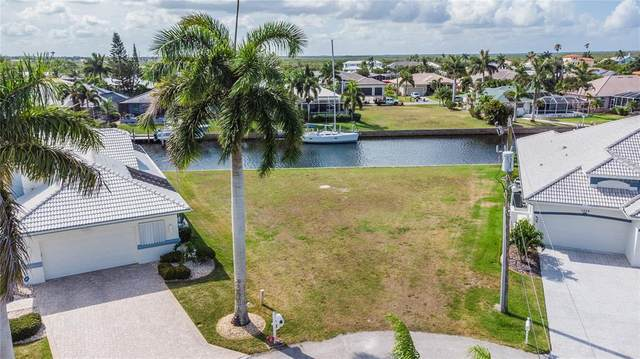 1362 Osprey Drive, Punta Gorda, FL 33950 (MLS #C7443201) :: Griffin Group