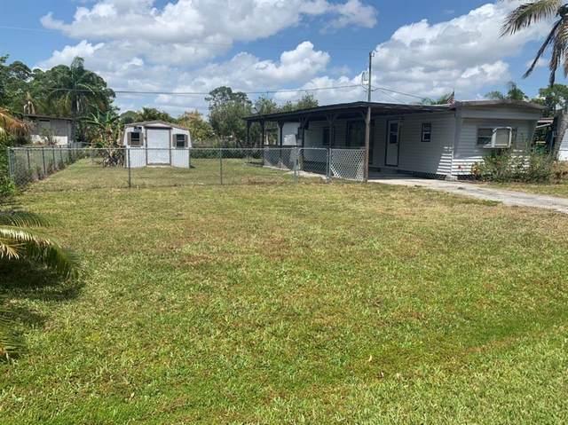 15556 Mango Drive, Punta Gorda, FL 33955 (MLS #C7443208) :: Carmena and Associates Realty Group