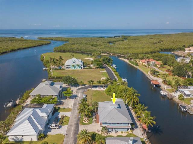 5503 Sea Edge Drive, Punta Gorda, FL 33950 (MLS #C7443209) :: Pristine Properties