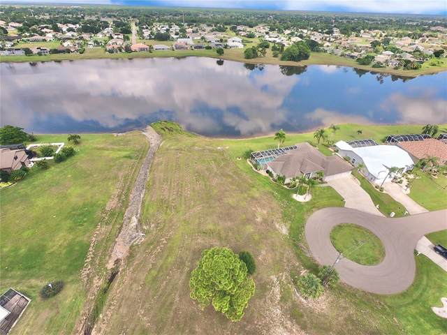 25354 Saint Helena Lane, Punta Gorda, FL 33983 (MLS #C7443212) :: MVP Realty