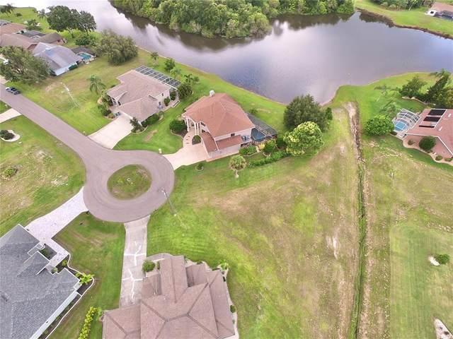 1335 Razorbill Lane, Punta Gorda, FL 33983 (MLS #C7443216) :: MVP Realty