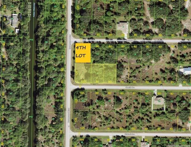 19034 Sheriff Avenue, Port Charlotte, FL 33954 (MLS #C7443218) :: MVP Realty
