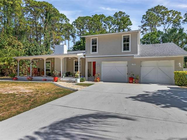 17420 Vallybrook Avenue, Port Charlotte, FL 33954 (MLS #C7443226) :: Southern Associates Realty LLC