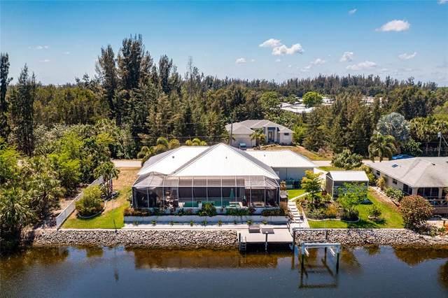 3500 Colony Court, Punta Gorda, FL 33950 (MLS #C7443229) :: Pepine Realty
