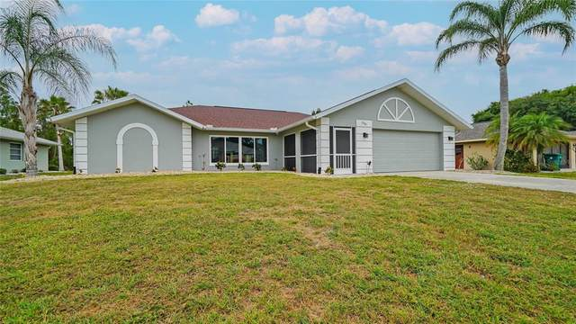 25439 Tevesine Court, Punta Gorda, FL 33983 (MLS #C7443238) :: Premium Properties Real Estate Services