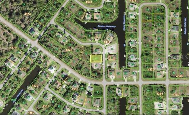 9445 Singer Circle, Port Charlotte, FL 33981 (MLS #C7443248) :: The Robertson Real Estate Group