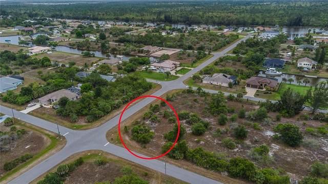 10357 Monticello Drive, Port Charlotte, FL 33981 (MLS #C7443253) :: The Kardosh Team
