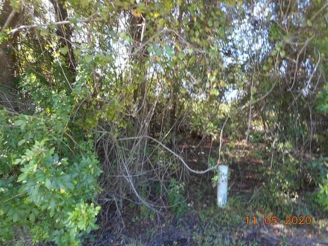 Ponce De Leon Boulevard, North Port, FL 34291 (MLS #C7443279) :: Vacasa Real Estate