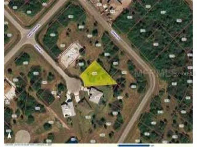 124 Arrow Lane, Rotonda West, FL 33947 (MLS #C7443282) :: Southern Associates Realty LLC