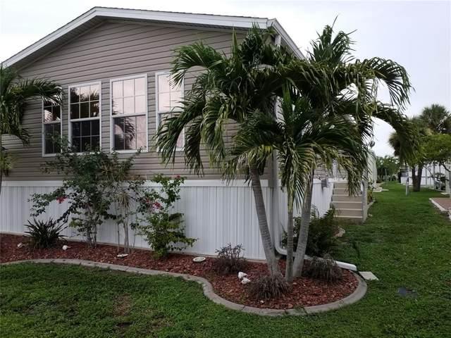 18 Copenhagen Avenue, Punta Gorda, FL 33950 (MLS #C7443287) :: EXIT King Realty