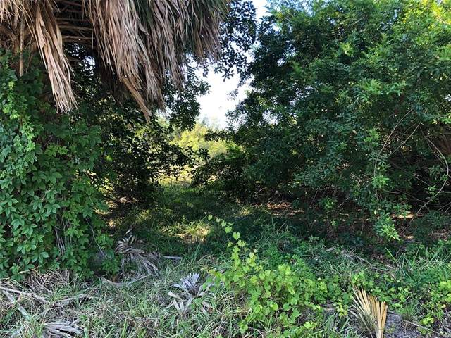 18454 Van Nuys Circle, Port Charlotte, FL 33948 (MLS #C7443301) :: Gate Arty & the Group - Keller Williams Realty Smart