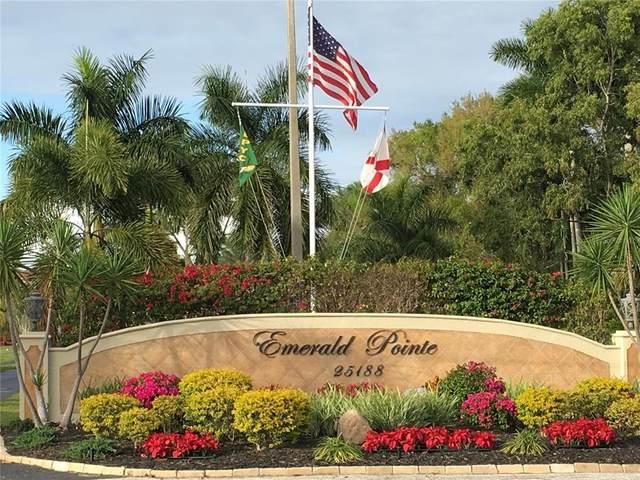 25188 Marion Ave D402, Punta Gorda, FL 33950 (MLS #C7443302) :: Premium Properties Real Estate Services