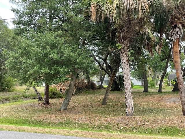 Pretzel Lane, North Port, FL 34286 (MLS #C7443303) :: The Lersch Group