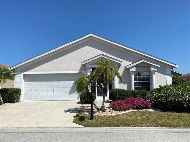 24382 Folkstone Avenue, Port Charlotte, FL 33980 (MLS #C7443316) :: Armel Real Estate