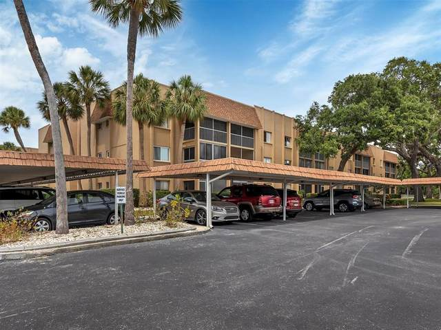 1520 Glen Oaks Drive E #255, Sarasota, FL 34232 (MLS #C7443317) :: Team Pepka