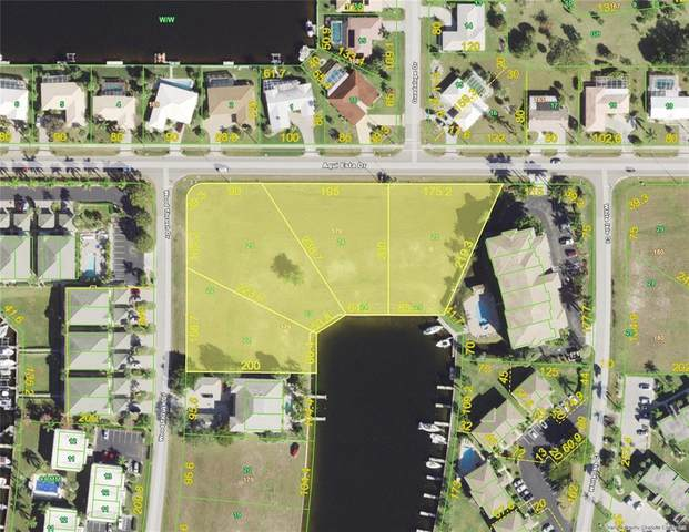 3216 Wood Thrush Drive, Punta Gorda, FL 33950 (MLS #C7443321) :: McConnell and Associates