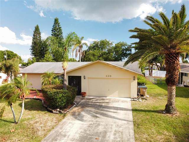428 SW 33RD Terrace, Cape Coral, FL 33914 (MLS #C7443322) :: Carmena and Associates Realty Group