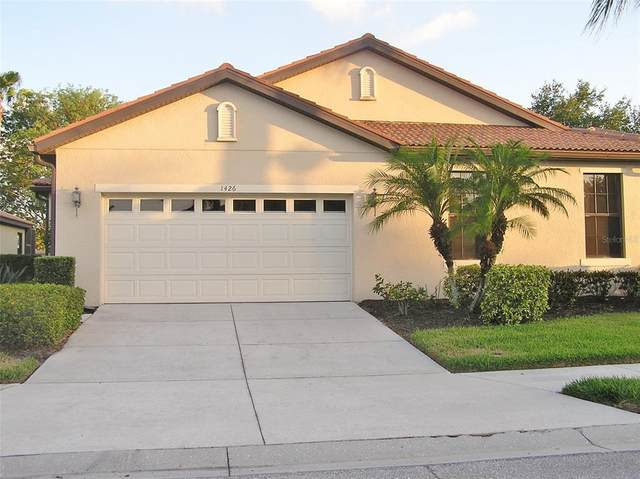 1426 Maseno Drive, Venice, FL 34292 (MLS #C7443327) :: Premium Properties Real Estate Services