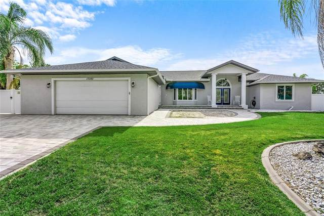 17380 Bayharbor Circle, Port Charlotte, FL 33948 (MLS #C7443329) :: Prestige Home Realty