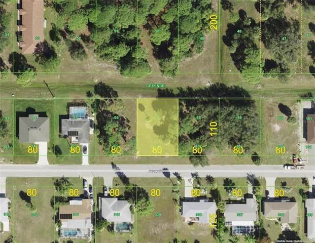 249 Annapolis Lane, Rotonda West, FL 33947 (MLS #C7443331) :: Your Florida House Team
