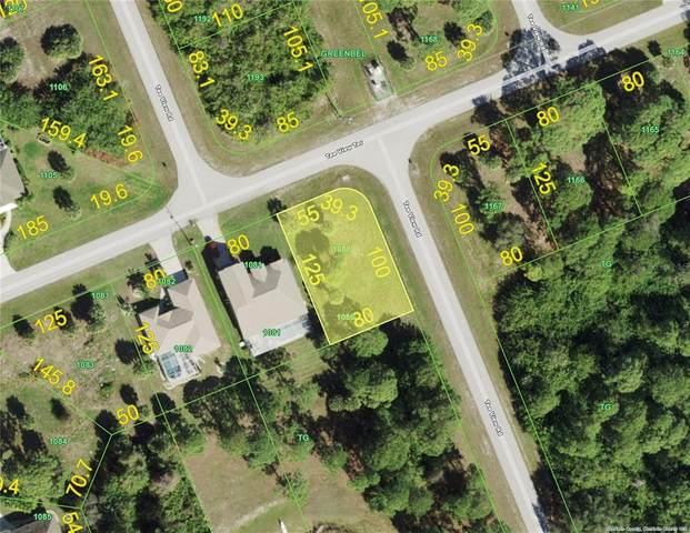 60 Tee View Terrace, Rotonda West, FL 33947 (MLS #C7443334) :: Your Florida House Team