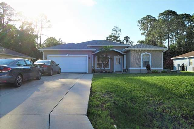 2167 Mincey Terrace, North Port, FL 34286 (MLS #C7443351) :: Prestige Home Realty