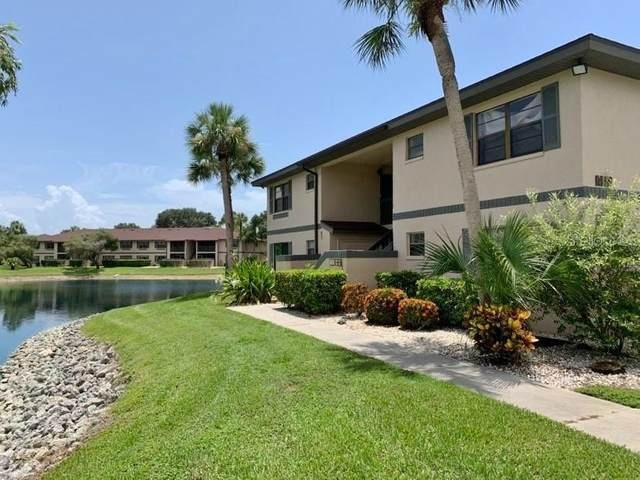 19505 Quesada Avenue Mm201, Port Charlotte, FL 33948 (MLS #C7443354) :: Team Borham at Keller Williams Realty