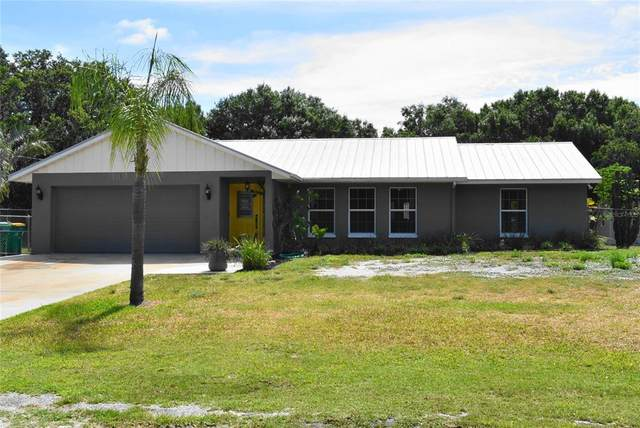 2286 Pinellas Drive, Punta Gorda, FL 33983 (MLS #C7443367) :: Premium Properties Real Estate Services