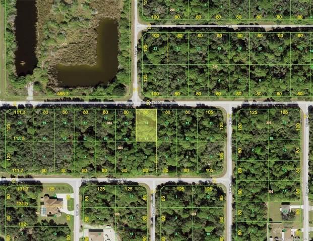 18059 Koala Avenue, Port Charlotte, FL 33948 (MLS #C7443370) :: The Lersch Group