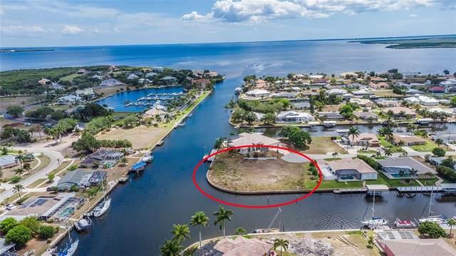 140 Colonial Street SE, Port Charlotte, FL 33952 (MLS #C7443381) :: CARE - Calhoun & Associates Real Estate
