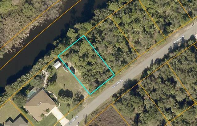 Kennett Street, North Port, FL 34288 (MLS #C7443383) :: RE/MAX LEGACY