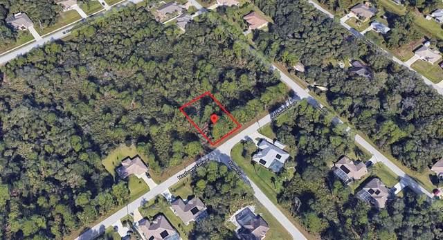 Lot 8 Mayflower Terrace, North Port, FL 34286 (MLS #C7443411) :: Delgado Home Team at Keller Williams